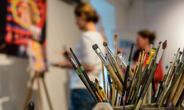 Why it's important educators are passionate about the Arts