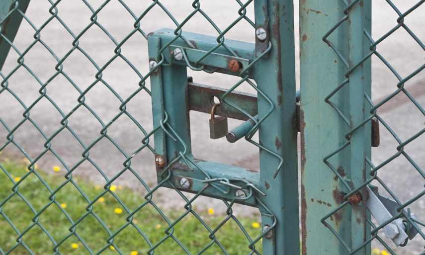 Beyond the gates - Teacher