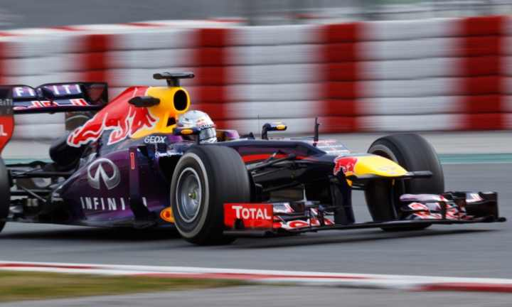 Digital Delivery Day beats F1 noise conundrum