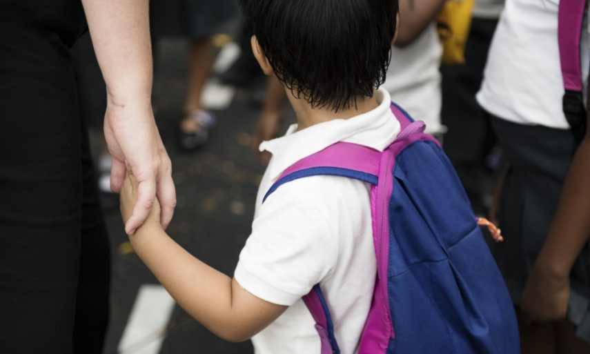 Early Years Bullying Prevention Programs Teacher
