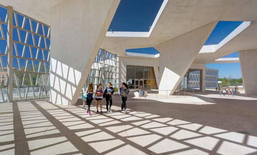 The world's most innovative school architecture