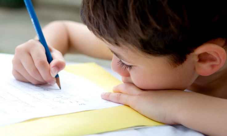 The importance of handwriting instruction