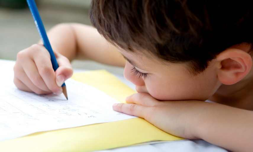 The importance of explicit handwriting instruction