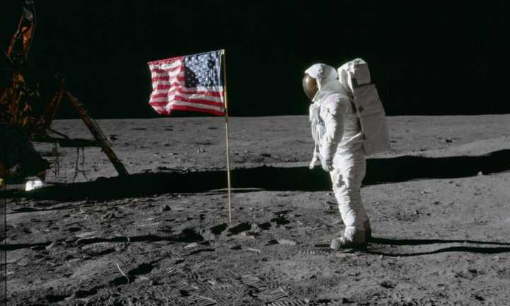 'One small step …' – Lesson planning for 2019