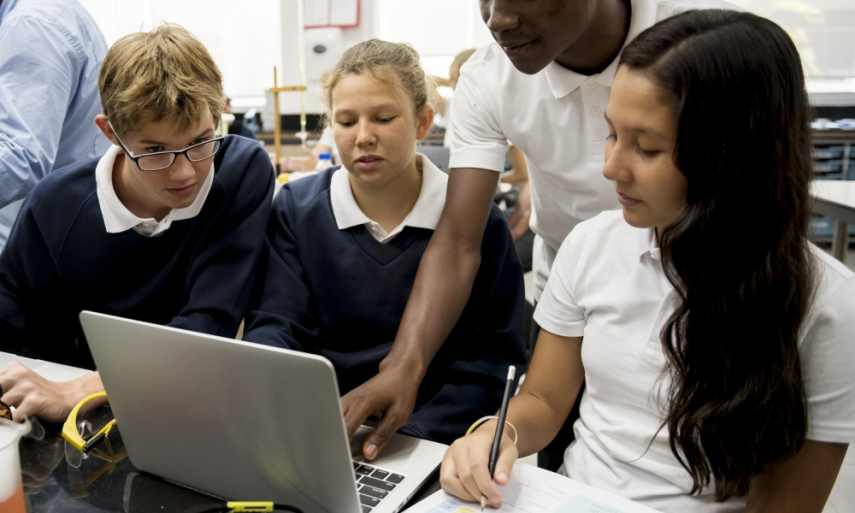 Aust kids good at problem-solving as team
