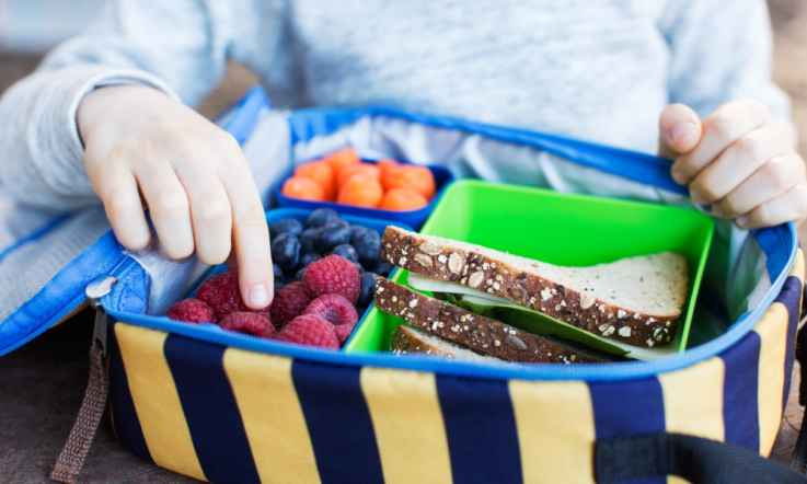 Childhood obesity – what can schools do?