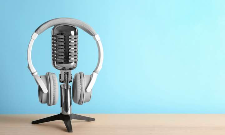 Teacher Staffroom Episode 9: Spotlight on podcasts