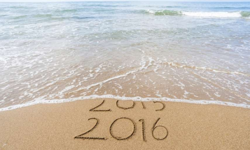 2016 - A year for global understanding and action