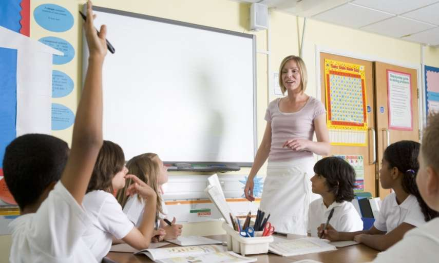 What are the qualities of an outstanding teacher?