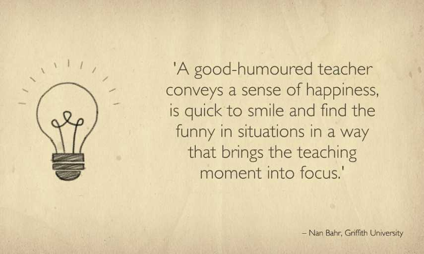 Teacher's favourite education quotes in 2016