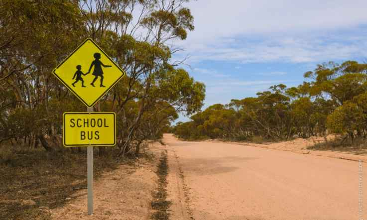 Podcast: Regional, Rural and Remote education
