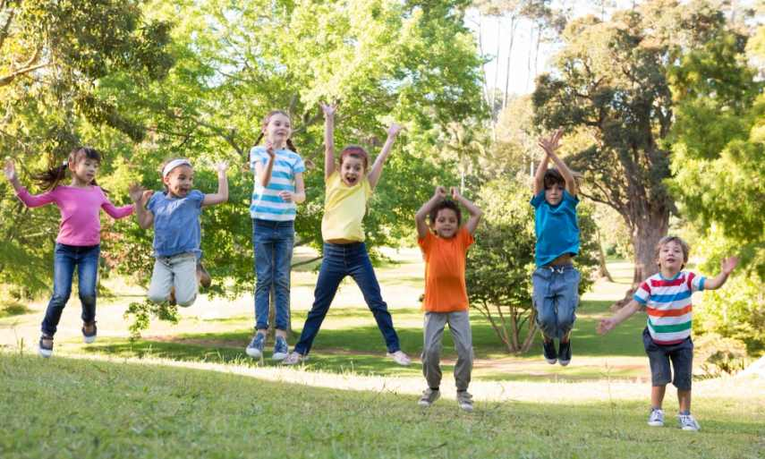 Strategies to help children build resilience