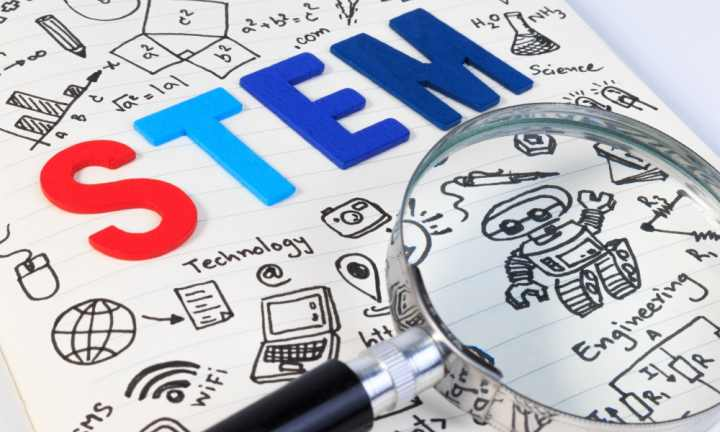 Culturally relevant STEM teaching