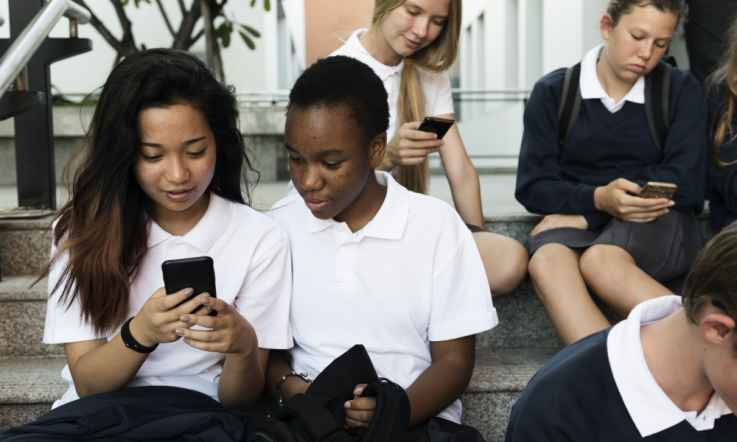 Screen time and students' mental health