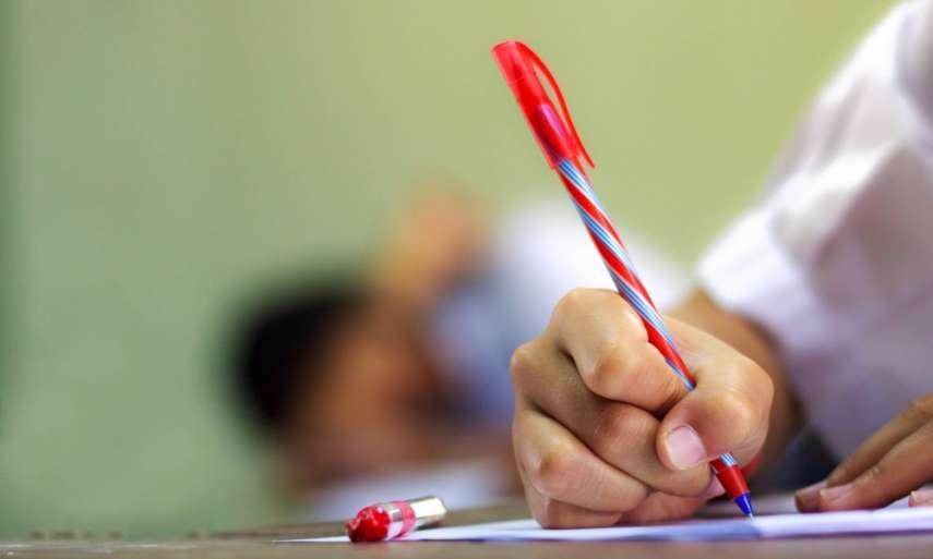 Developing student writing skills - Teacher