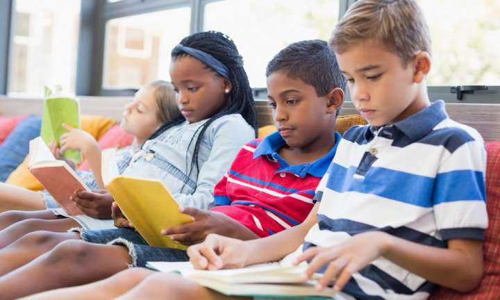 Students who like to read – what does the research say?