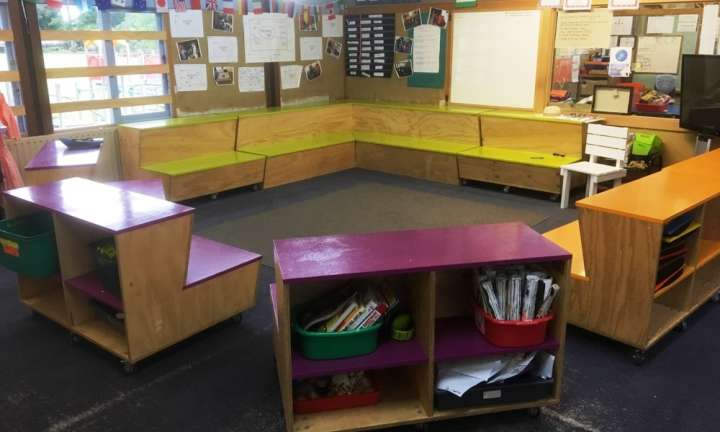 Learning spaces – try before you buy