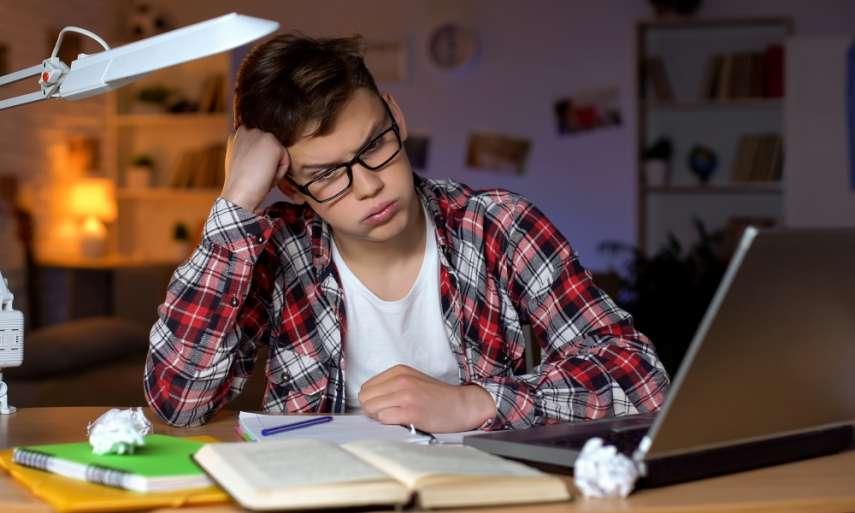 Understanding and reducing maths anxiety - Teacher