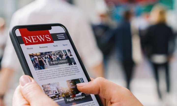 Young people and news media literacy