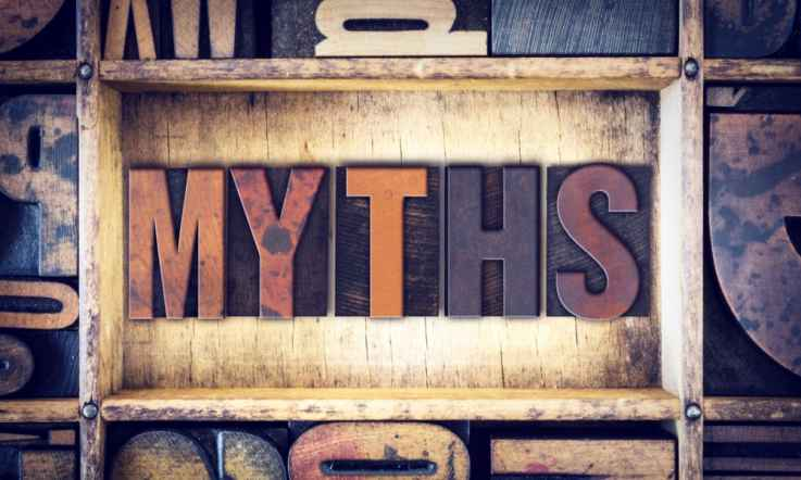 Andreas Schleicher debunks education myths