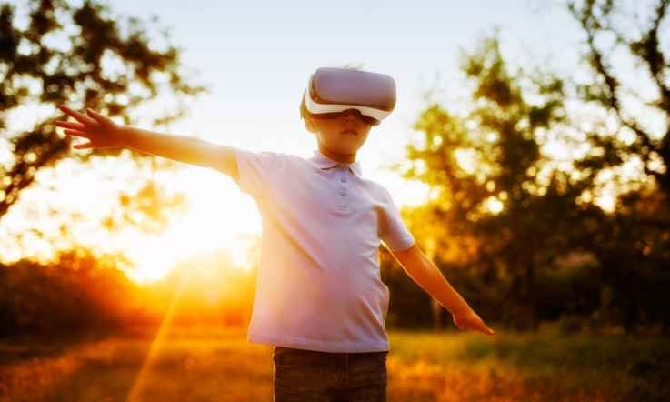 Virtual reality and careers education